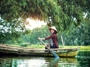 Tour Đồng bằng sông Cửu Long