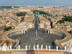Tour Vatican