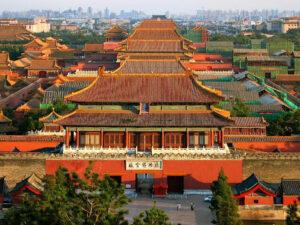 Tour Trung Quốc