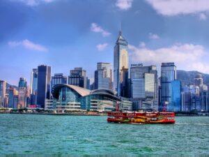 Tour Hồng Kông