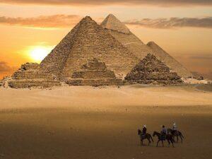 Tour du lịch Châu Phi