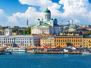Tour Thụy Điển