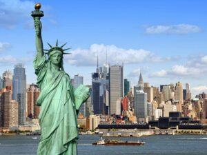 Tour Mỹ
