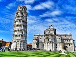 Tour Ý