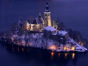 Tour Slovenia
